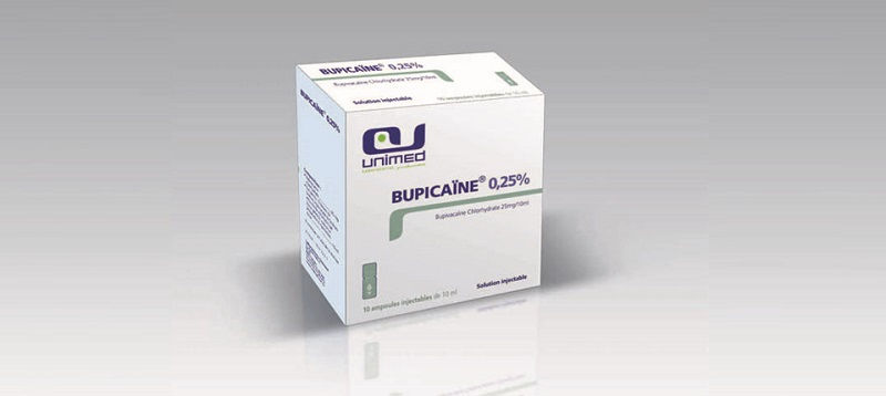 Bupicaine